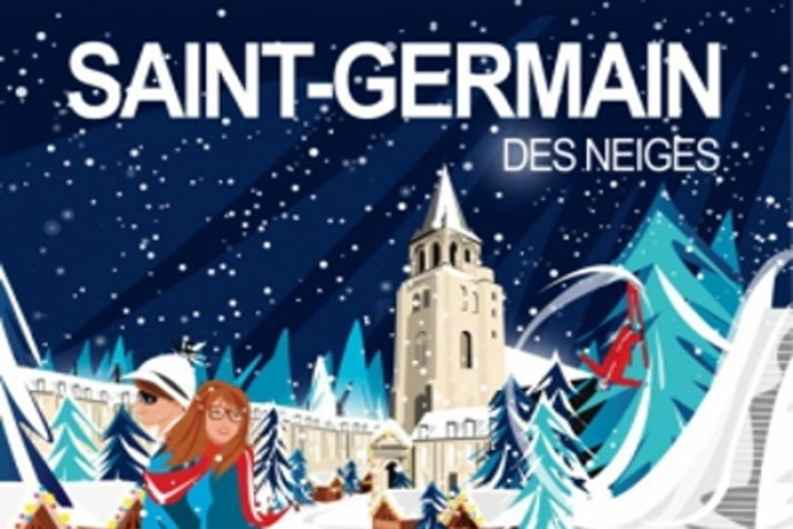 saint germain des neiges
